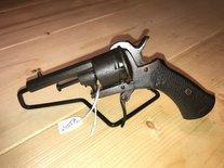 Revolvertje 7mm Penvuur