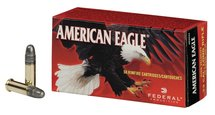 Federal American Eagle .22LR HV (40)
