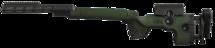 GRS WARG Long Range Kolf