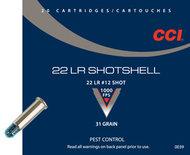 CCI Shotshell .22LR