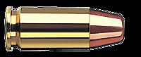Geco 9mm Luger 154grn Subsonic (50 stuks)