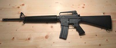 Colt AR-15 A2 Sporter II  *GEBRUIKT*