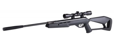 Crosman Fire Nitro Piston 4,5mm incl. 4x32mm scope