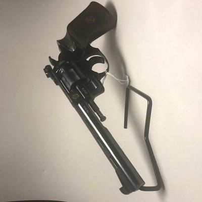 Arminius HW9 .22LR revolver   *GEBRUIKT*