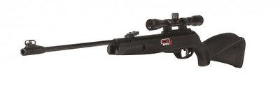 Gamo Black Knight Mach1 IGT 6,35mm + 3-9x40mm