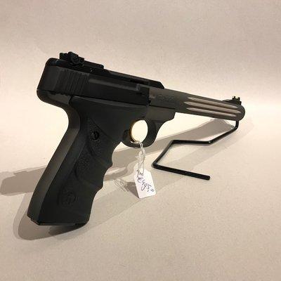 Browning Buck Mark Lite Gray URX .22LR  *GEBRUIKT*