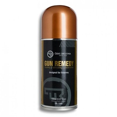 CZ Gun Remedy Spray