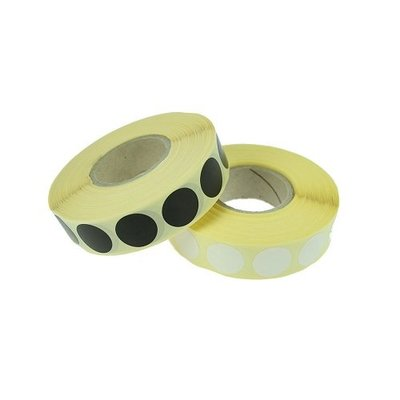 Rol Schotpleisters 15mm Rond