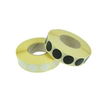 Rol Schotpleisters 20mm Rond