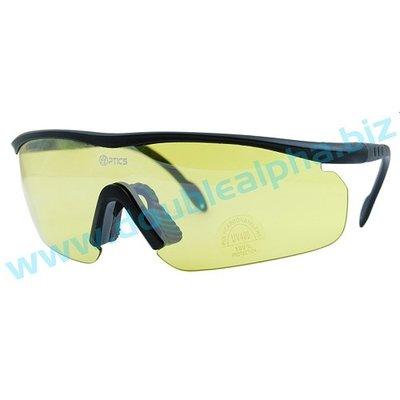 DAA Optics Schietbrillen Set Lima