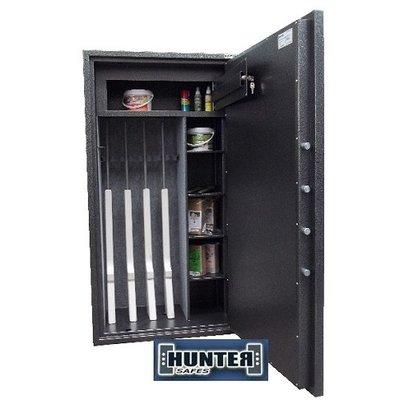 Hunter Wapenkluis BK150/80 1S 4P