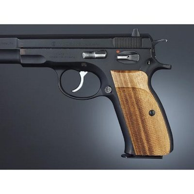 Goncalo Checkered Grips CZ 75 / 85