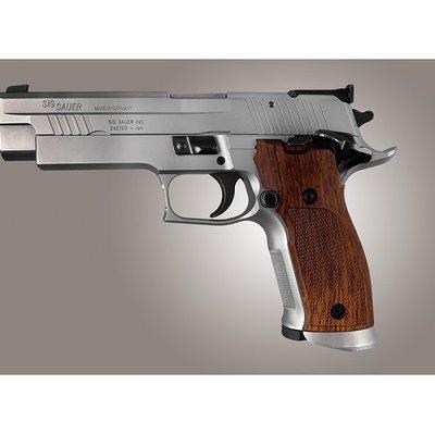 Cocobolo Grips Sig Sauer P226 SAO / X5 / X6