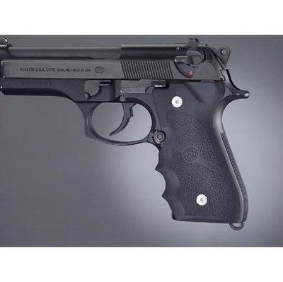 Hogue Rubber Grip Beretta 92/96 & M9