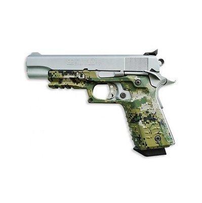 Re-Cover Grip & Rail Colt 1911