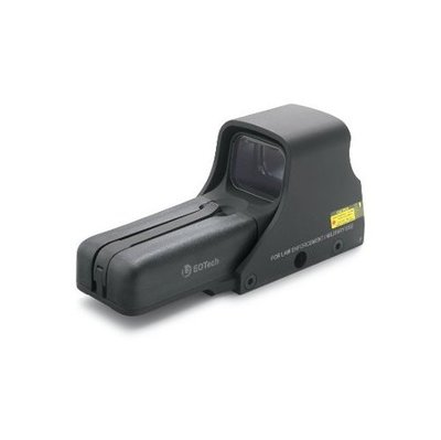 EOTech 512.A65 Tactische Red Dot