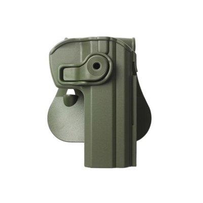 IMI Defense Heup Holster CZ 75 SP-01