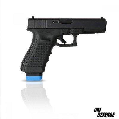 IMI Defense HD Rubber Basepad Glock