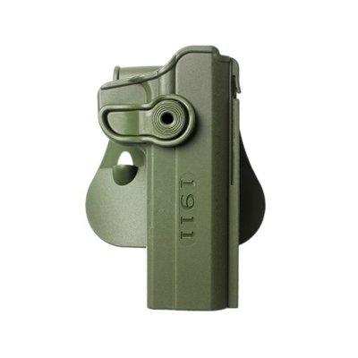 IMI Defense Heup Holster Colt 1911