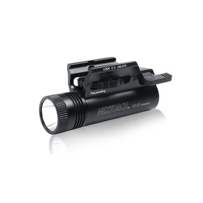 NexTorch WL10 Picatinny Gunlight