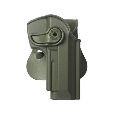 IMI Defense Heup Holster Beretta 92