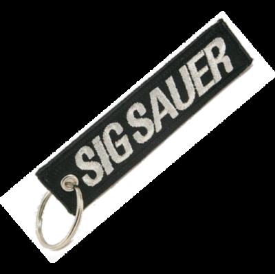 Sleutelhanger Sig Sauer