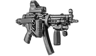 FAB Defense Klapkolf H&K MP5