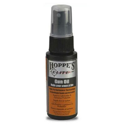 Hoppe's Elite Wapenolie Spray 120ml