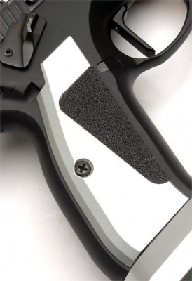 CZ Custom Aluminium Grips CZ 75 / 85 / SP-01