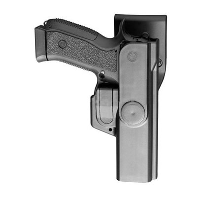 CZ Polymeer Holster CZ 75 SP-01
