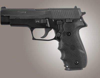 Hogue Rubber Grip Sig P226