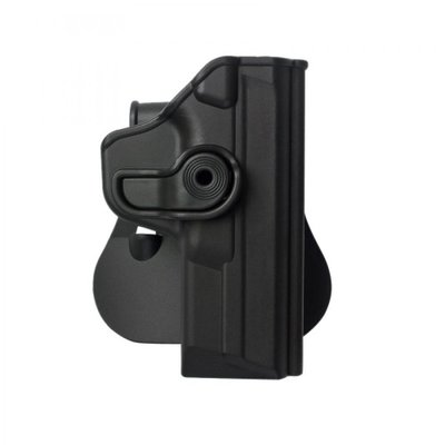 IMI Defense Heup Holster Smith & Wesson M&P