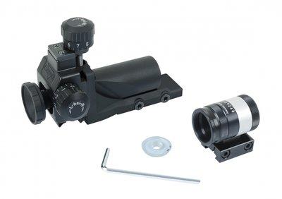 Anschutz Diopter Kit 6834-M18