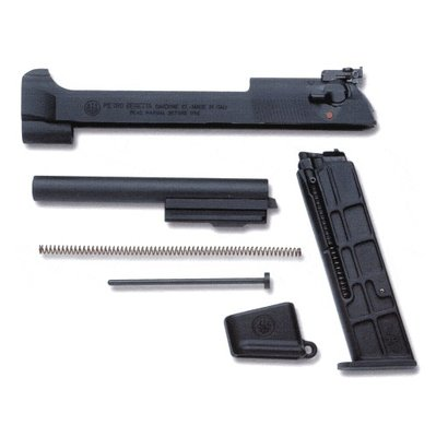 Beretta .22LR Wisselset