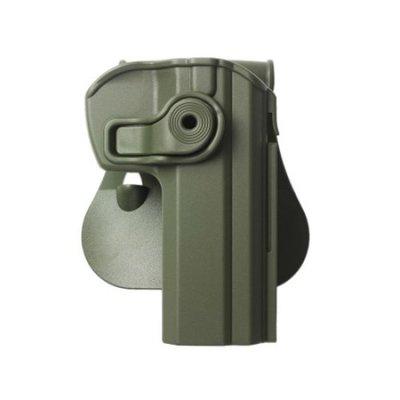 IMI Defense Heup Holster CZ 75/75B Compact CZ 85