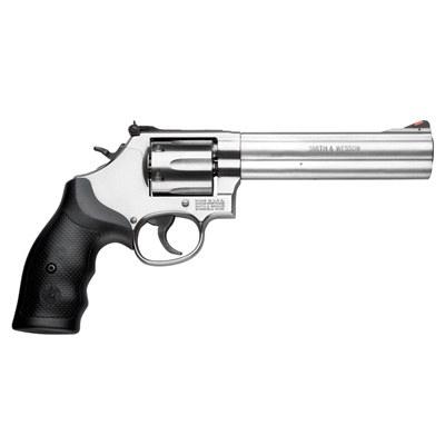 Smith & Wesson 686 Distinguised Combat Magnum 6