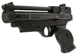 Cometa Indian 4,5mm
