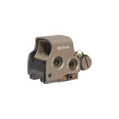 EOTech XPS3-0 Red Dot FDE