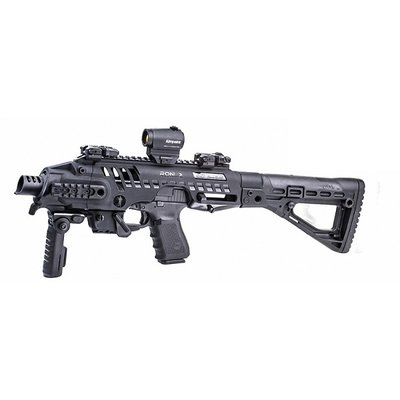 RONI SBS AR/M4 Conversie Glock