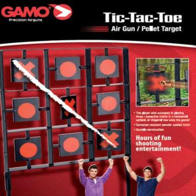 Gamo Boter-Kaas-Eieren Target