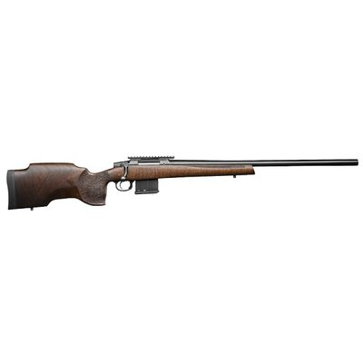 CZ 557 Varmint .308Win Walnoot
