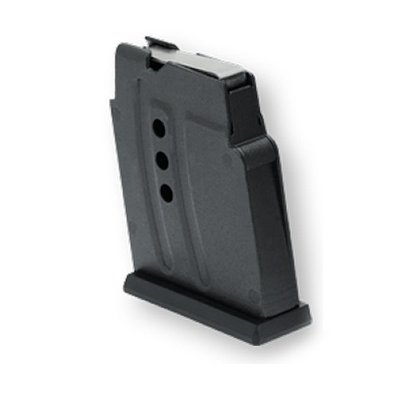 CZ Metalen 5-schots Magazijn 452 / 453 / 455