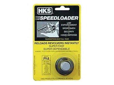 HKS Speedloader Colt Python