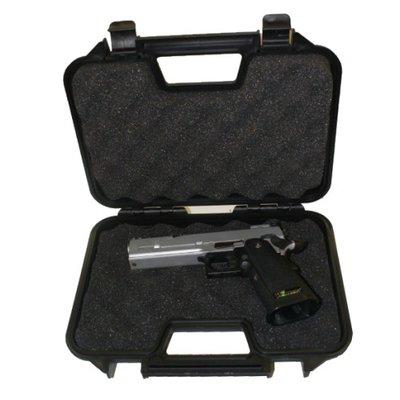 SRC Zwarte Pistool Koffer 30cm