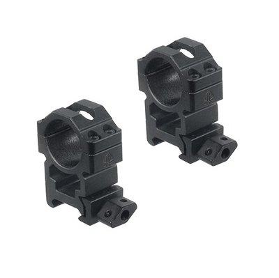 UTG Pro Twistlock 25mm Kijkermontage Picatinny