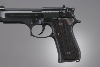Rozenhouten Grips Beretta 92