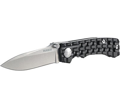 Ruger Zakmes Go-N-Heavy Compact