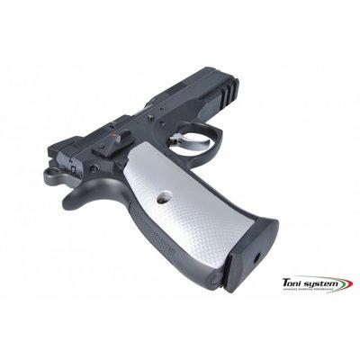 Toni System Aluminium X3D Grips CZ 75 SP-01