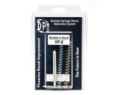 DPM Recoil Systeem Heckler & Koch VP09 / SFP9