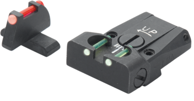 LPA Fiber-Optic Keep & Korrel Kit Sig Sauer P220 / 225 / 226 / 228 / 320